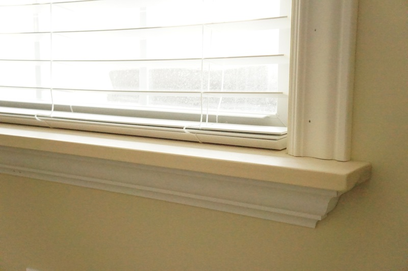 How To How To Trim A Window Sill Inspiring Photos Gallery Of Doors And Windows Decorating