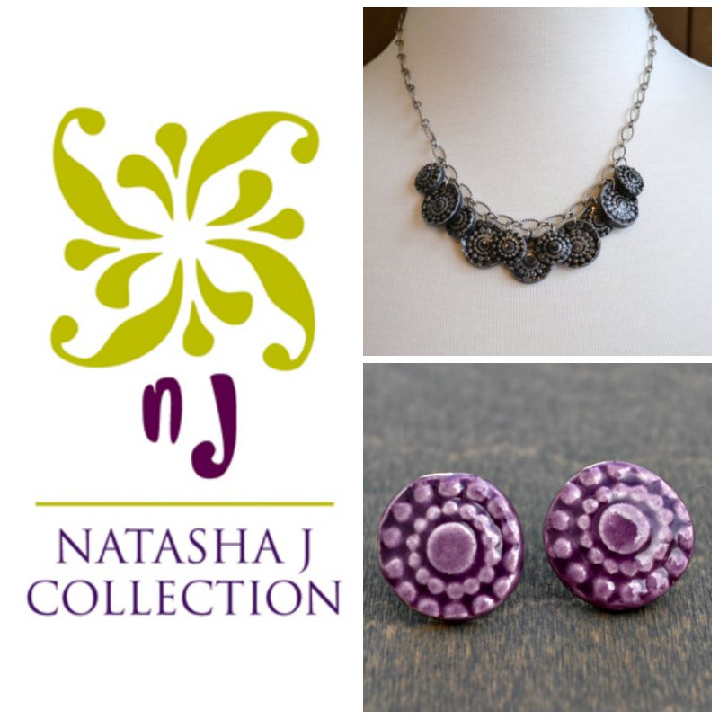 Natasha J Collection Giveaway - Two Purple Couches
