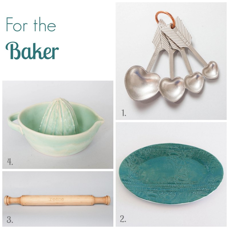 Kitchen Gifts for Mom from Umba by Two Purple Couches #mothersday #baker #chef #kitchenwares #handmade #handmadegifts  #umba #umbabox #beehivekitchenware #fringeandfettle #richwoodcreations #sourceandtradition
