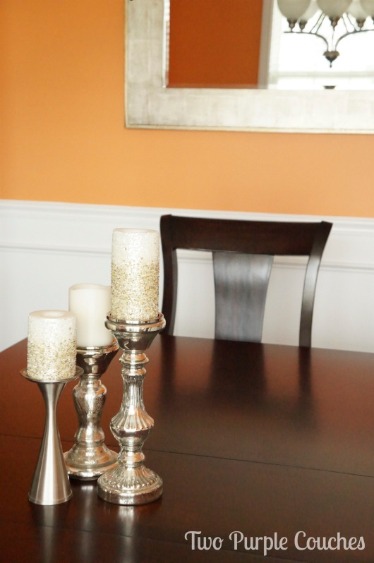 House Tour Dining Room Accents  by Two Purple Couches #housetour #diningroom #homedecor #homedecorating #homeaccents
