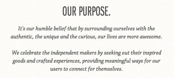 ScoutMob Purpose