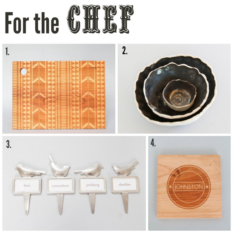 Fathers Day Gifts for the Chef from Umba by Two Purple Couhes  #fathersday #handmade #handmadegifts #givehandmade #umba #shopumba