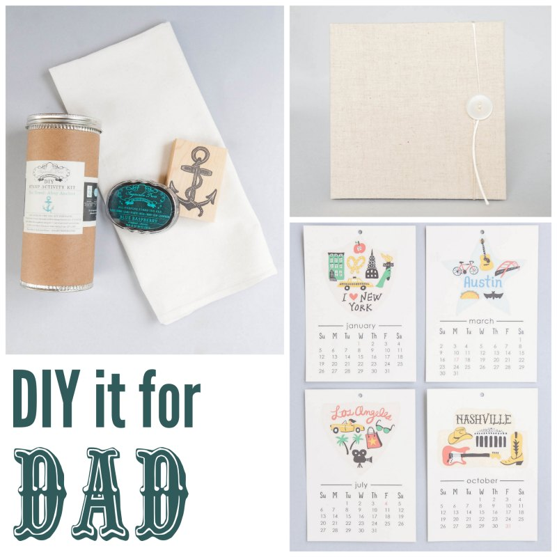 DIY Gift Ideas for Dad with Umba by Two Purple Couches #fathersday #handmade #handmadegifts #givehandmade #umba #shopumba