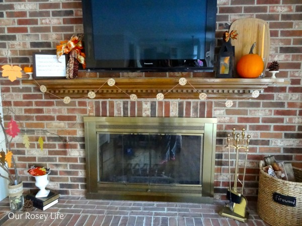 Fall-Mantle-with-garland-our-rosey-life