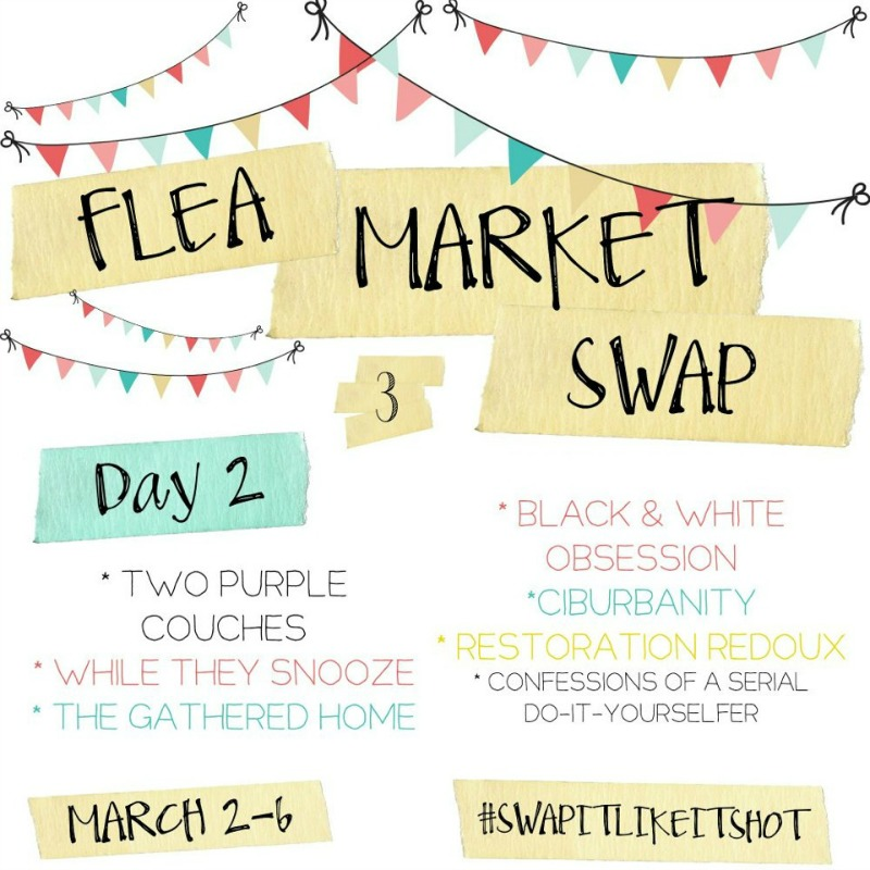 Flea Market Swap Day #2
