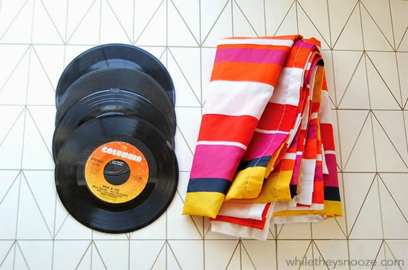 records-shower-curtain-while-they-snooze