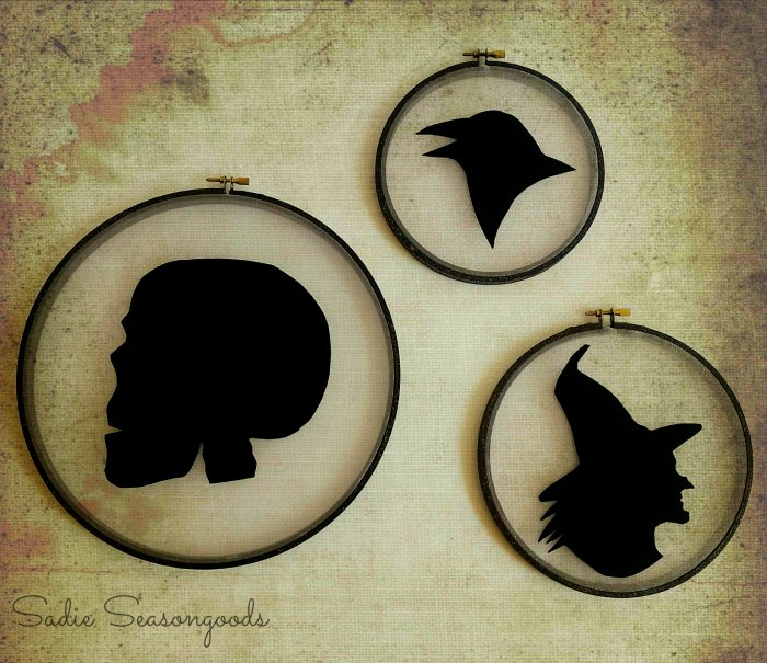 Sadie_Seasongoods_Spooky_Silhouette_Halloween_upcycle_repurpose_DIY_craft_Decor