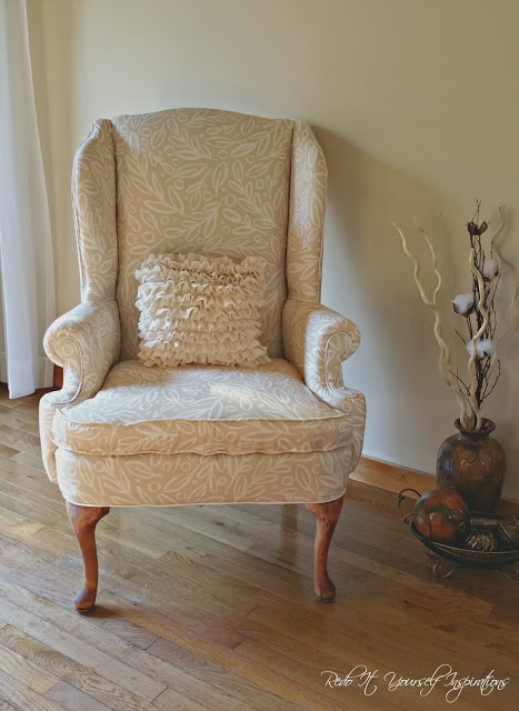 wingback-chair-makeover