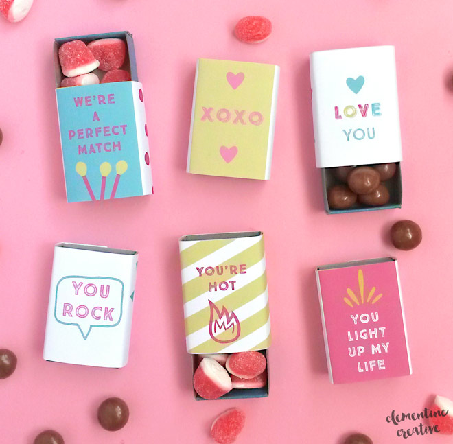 free-printable-valentines-matchbox-covers-square