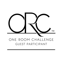 One Room Challenge Guest Participant Image
