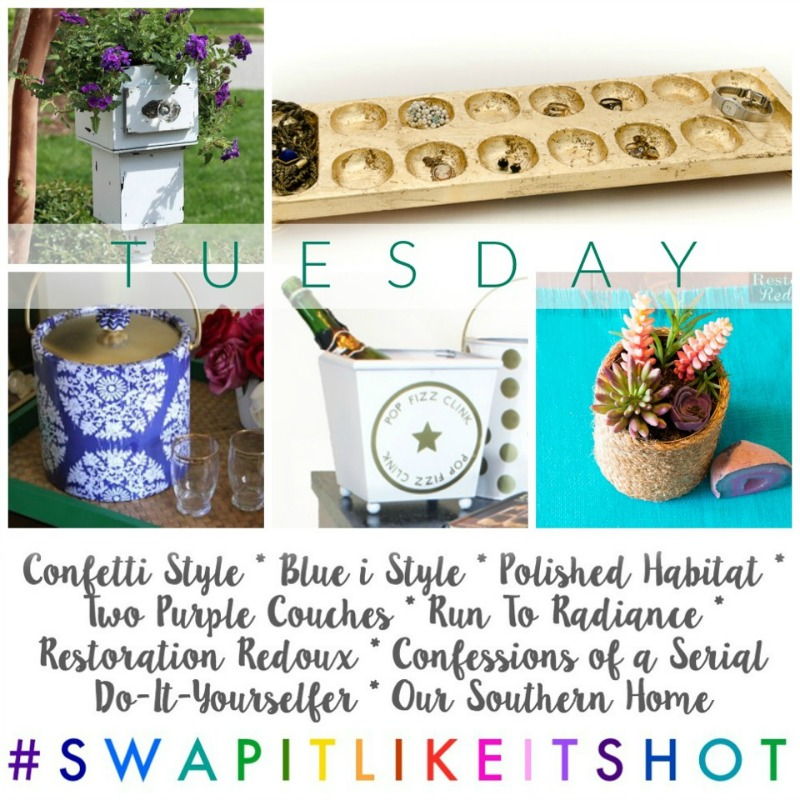 #SwapItLikeItsHot Tuesday bloggers