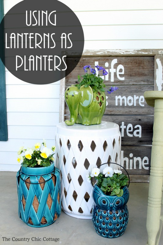 using-lanterns-as-planters-008