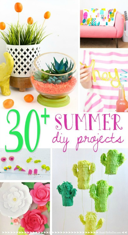 30-summer-diy-projects