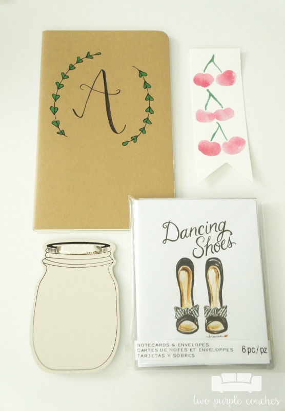 Easy Conference Roommate Gifts You Can Make In Minutes Heading To A