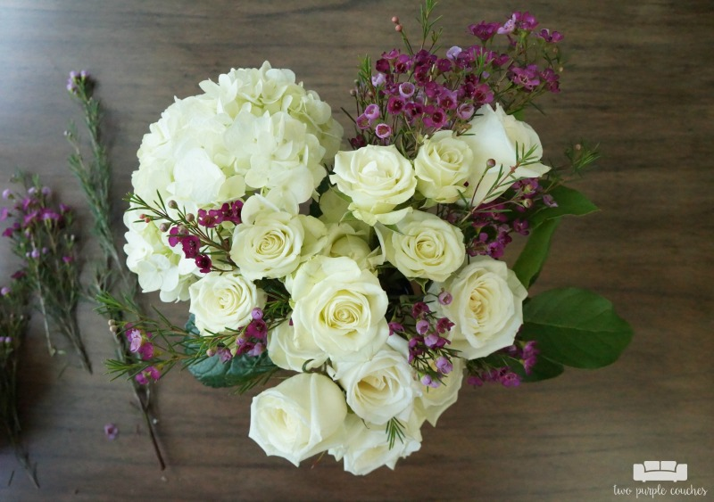 How To Make Diy Mason Jar Flower Arrangements These Simple Tried And True