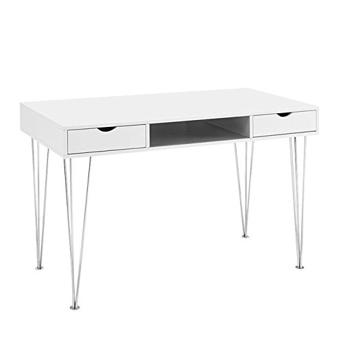 WE Furniture Storage Desk $253