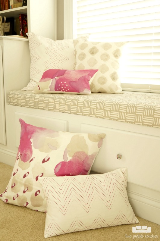 Need Help Selecting Coordinating Home Decor Fabrics For Your Room? Follow  These Easy Tips On