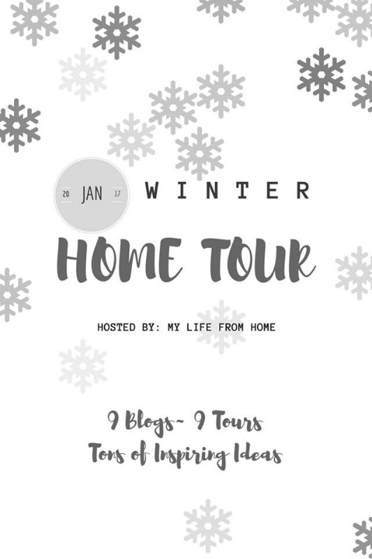 Winter Home Tours
