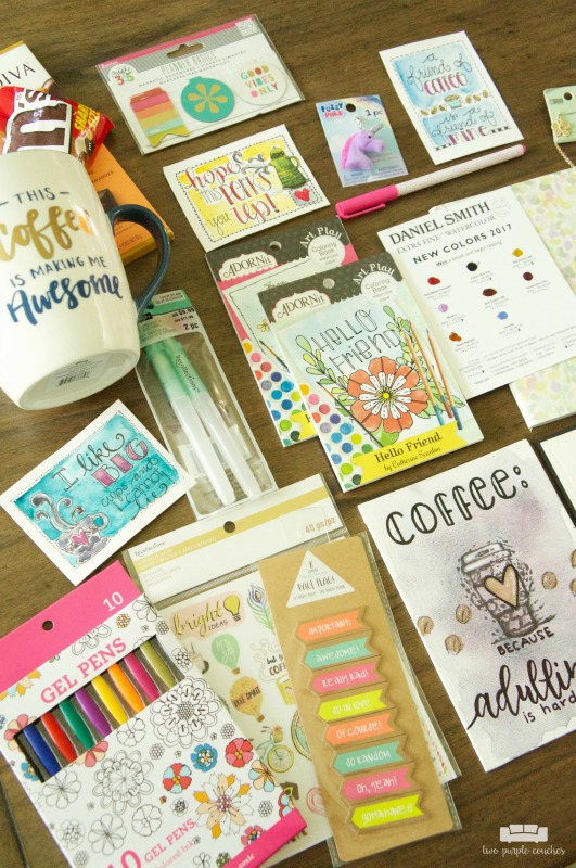Have you ever been to the SNAP Conference for creative bloggers and entrepreneurs? I'm sharing a recap of my 2017 conference experience!