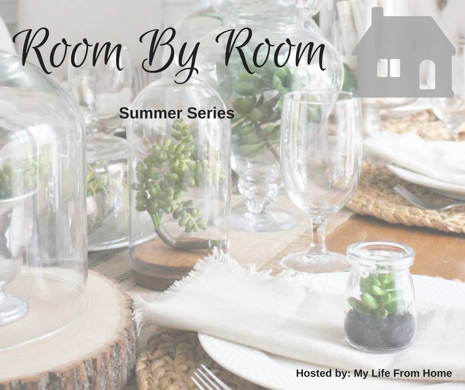 Room by Room Weekly Series