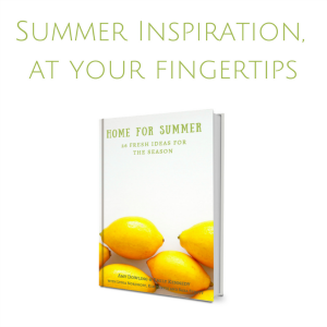 Home for Summer e-Book by Amy Dowling and Emily Kennedy