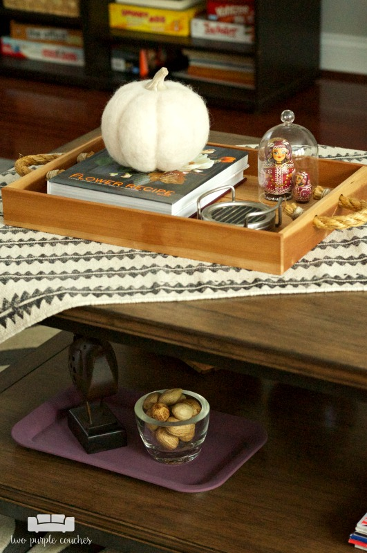 Update your coffee table decor with these simple DIY ideas anyone can do!