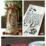 (AD) Handmade gifts are a special way to show how much you care. #AmazonHandmade helps you find unique handcrafted gifts for everyone on your holiday list! #IC