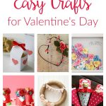 Make your own creative Valentines Day crafts and decorations for your home or classroom. Cute and easy DIY ideas for wreaths, garlands, signs and more!