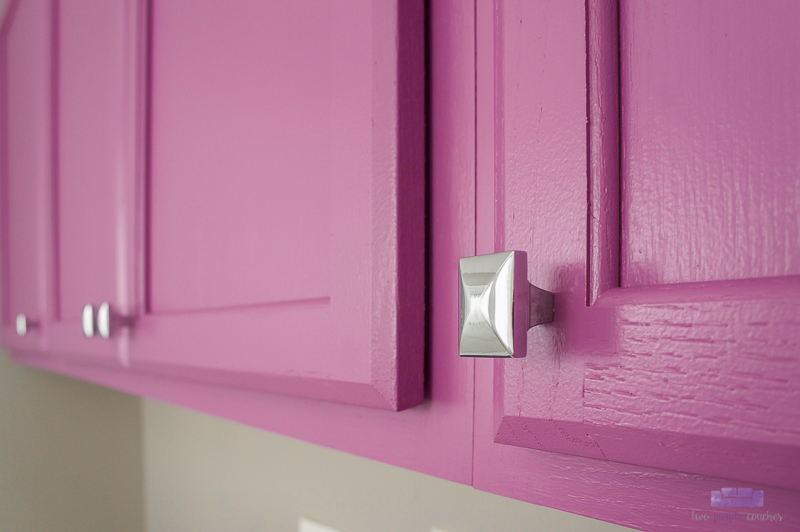 install cabinet knobs - cabinet hardware